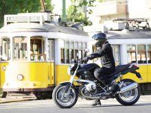 BMW Motorrad ニューモデル画像 R1200Rクラシック(2010)の画像