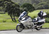 BMW Motorrad ニューモデル画像 K1600GTL(2011)の画像