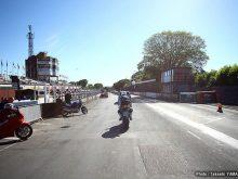 バイクの桃源郷、マン島:第2回 マン島TTレース、実走コース解説の画像