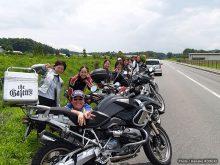 羽田ホンダ販売主催 Hanehon Lady's Touringレポートの画像