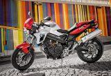 BMW Motorrad ニューモデル画像 F800R(2012)の画像