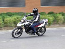 BMW Motorrad ニューモデル画像 G650GS(2012)の画像