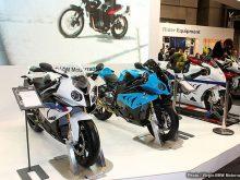 第39回東京モーターサイクルショー2012 BMW Motorrad ブースレポートの画像