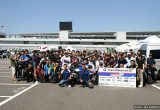 BMW Motorrad Circuit Experience in 鈴鹿の画像