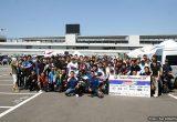 BMW Motorrad Circuit Experience in 鈴鹿の画像
