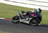 MFJ全日本ロードレース選手権 菅生にS1000RRを駆り戸田 隆選手が参戦の画像