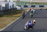 MFJ全日本ロードレース選手権 岡山国際サーキットに2台のS1000RRが参戦の画像