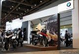 第40回 東京モーターサイクルショー BMW Motorrad ブースレポートの画像