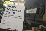 BMW Motorrad CAF_にてConcept Ninety(コンセプト90)展示の画像