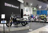第41回 東京モーターサイクルショー 2014 BMW Motorrad ブースレポートの画像