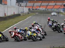 2014 MFJ全日本ロードレース選手権 第2戦『九州モーターサイクルフェスタ』BMW Motorrad編の画像