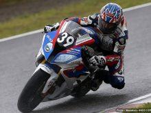 2014 鈴鹿8時間耐久ロードレース『第1回公開合同テスト』BMW Motorrad編の画像