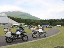 BMW Motorrad GSトロフィージャパン 2014 カーボン職人Tras新田の初挑戦レポートの画像