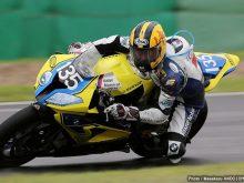 2014 MFJ全日本ロードレース選手権 第4戦『SUGOスーパーバイク120miles耐久レース』の画像