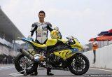 2014 鈴鹿8時間耐久ロードレース『第2回公開合同テスト』BMW Motorrad編の画像