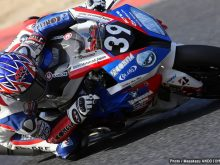 2014 MFJ全日本ロードレース選手権 第7戦『スーパーバイクレースin岡山』BMW Motorrad編の画像