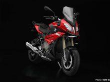 【ニューモデル速報】EICMA 2014 BMW Motorradの画像