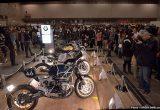 ホットロッドカスタムショーにBMW Motorrad&R nineTが出展の画像