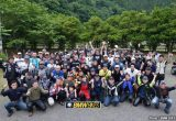 『TOMOのK1300Rな日々』200回記念イベントの画像