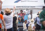 【BMW Motorradもバックアップ】下北沢音楽祭の画像