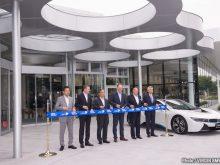 BMW GROUP Tokyo Bayグランドオープンの画像