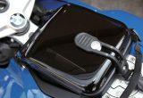 ドーケン・インターナショナル ハードシェルシステムタンクバッグの画像