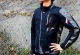 クシタニ K-2180 ゴアテックスジャケットの画像