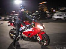3月3日土曜の夜はお台場へ!【2nd Night Rider Meeting】の画像