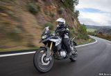 【海外試乗速報】BMW F850GS メディア向け発表会の画像