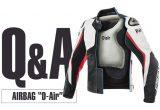 10のQ&Aでサクッと理解 ダイネーゼのエアバッグ「D-Air」を知るの画像