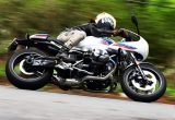 BMW Motorrad R nineT Racer/本気でスポーツできる資質を備えたナインティの画像