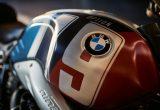 【BMW Motorrad 2019ニューモデル速報】新作、スペシャルカスタマイズ、リニューアル車両が続々!の画像