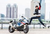 BEEMERS LIFE・BMW S1000RRオーナーレポート/S1000RRを購入!の画像
