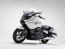 国内30台限定「K1600B ホワイト・エディション」登場の画像
