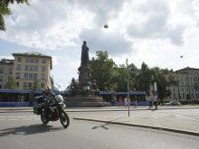 鈴鹿8耐チームトラス代表・新田正直のF850GSで往くオーストリアの旅の画像