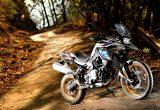 BMW Motorrad F850GS/生まれ変わったミッドサイズアドベンチャー。機能と走破性はどこまで進化したのか?の画像