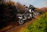 BMW Motorrad R1250GS /新型の可変バルブ機構を搭載したボクサーエンジンを装備した最新モデルの画像