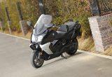 BMW Motorrad C650GT /ツーリングやタンデムライドを見据えたマキシスクーターの画像