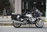 BMW Motorrad R1250RT /ボクサーエンジンを搭載したスポーツツアラーの画像