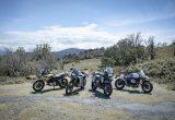 BMW Motorradジャパン「GS PRESS TOURING」レポートの画像