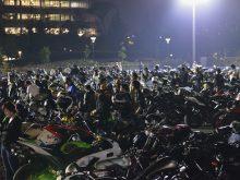 多種多様な700台を超えるバイクが夜のお台場を彩る!「7th Night Rider Meeting」レポートの画像