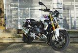 BMW Motorrad R1250R (2019-)/ BMWが導き出したエキサイティング&セーフティーという答えの画像