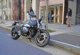 BMW Motorrad R nineT Pure(2019) / BMWモトラッドの歴史を味わえる名車を試乗インプレッションの画像
