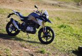 BMW Motorrad G310GS(2020)/ GSシリーズのボトムラインを支える秀逸なモデルを試乗インプレの画像