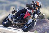 BMW Motorrad F900R(2020)/ ワインディングがめちゃ楽しい新世代ロードスター試乗インプレの画像