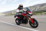 BMW Motorrad F900XR(2020)/ 長い足が路面をつかむスポーティで快適な万能マシンをインプレの画像