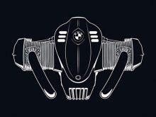 ビッグボクサー「BMW R18」が2020/4/3にワールドプレミア!の画像