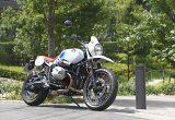 BMW Motorrad R nineT Urban G/S(2020) / 現代のGSシリーズとは一味違うアーバンGSをインプレの画像