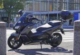 BMW Motorrad C evolution(2020)試乗インプレ / 近い将来天下を取り得る素質を凝縮の画像