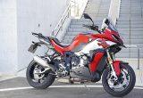 BMW Motorrad S1000XR(2020)試乗インプレ / 進化を続ける過程に入った新たなる可能性の画像